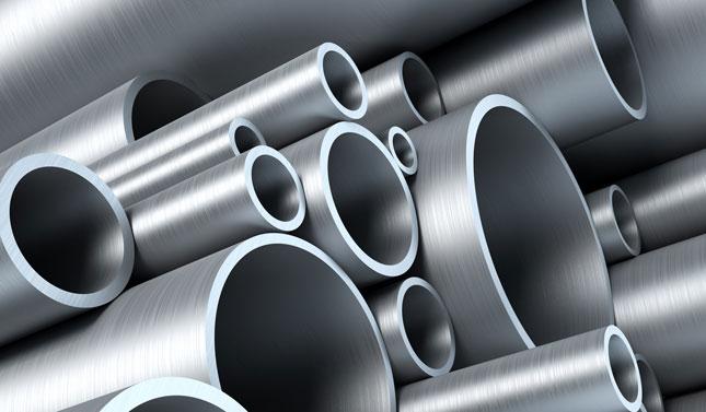 Hervorragend Ihr Lieferant für Aluminium-Halbzeug VC49